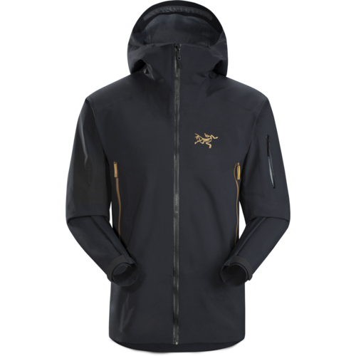 ARCTERYX Arcteryx Sabre Ar Jacket Men's (20/21) 24K Black-28167
