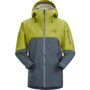 Arcteryx Arcteryx Rush Jacket Men's (20/21) Glade Runner-29147 *Final Sale*