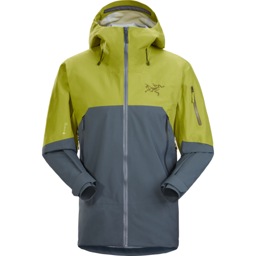 ARCTERYX Arcteryx Rush Jacket Men's (20/21) Glade Runner-29147
