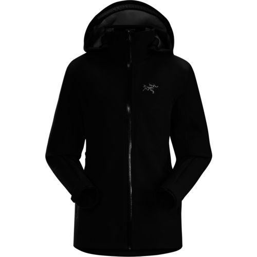 ARCTERYX Arcteryx Ravenna Jacket Women's (20/21) Black-Blk *Final Sale*