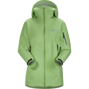 Arcteryx Arcteryx Sentinel Ar Jacket Women's (20/21) Ultralush-2869 *Final Sale*