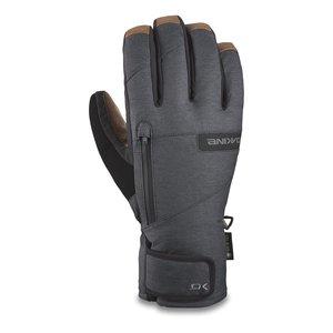 DAKINE Dakine Leather Titan Gore-Tex  Short Glove (20/21) Carbon