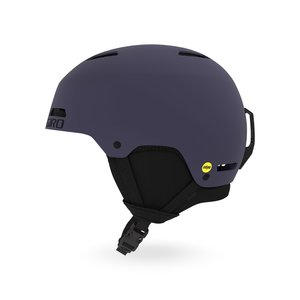 GIRO Giro Ledge Mips (20/21) Mat Midnight