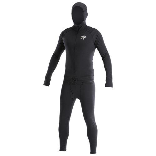 AIRBLASTER Airblaster Classic Ninja Suit (20/21) Black *Final Sale*