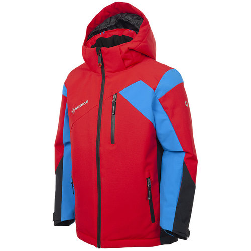 Sunice Sunice Shane Jacket (20/21) Merlot-56 *Final Sale*