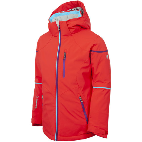 Sunice Sunice Meadow Jacket (20/21) Racing Red-203 *Final Sale*