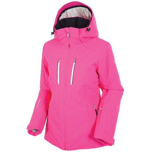 Sunice Sunice Erika Jacket (20/21) Pink Passion -89 *Final Sale*