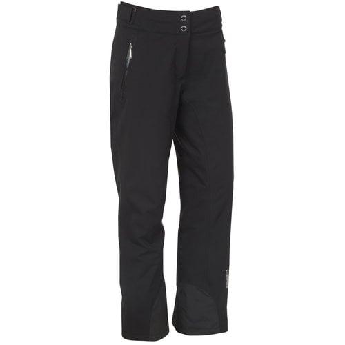 "SUNICE Sunice Women Rachel Pants -Leg Length 29"" (20/21) Black-701L29 *Final Sale*"