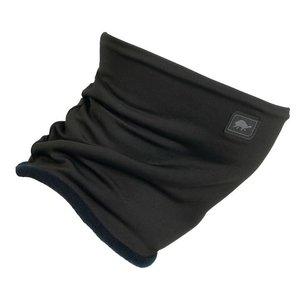 Turtle Fur Turtle Fur Youth Comfort Shell™ Neckula™ Lined With Original Turtle Fur® Fleece - Solid (20/21) Black OS *Final Sale*