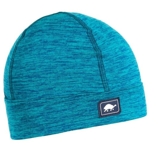 TURTLE FUR Turtle Fur Comfort Shell™ Conquest Ponytail Beanie (20/21) Oasis OS
