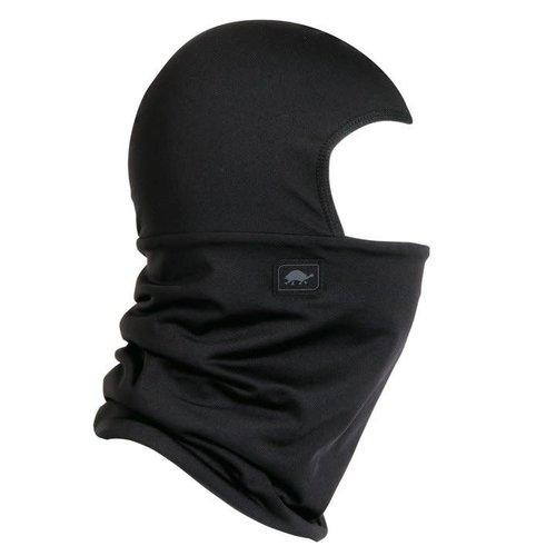 TURTLE FUR Turtle Fur Comfort Shell™ Shellaclava® - Solid (20/21) Black OS
