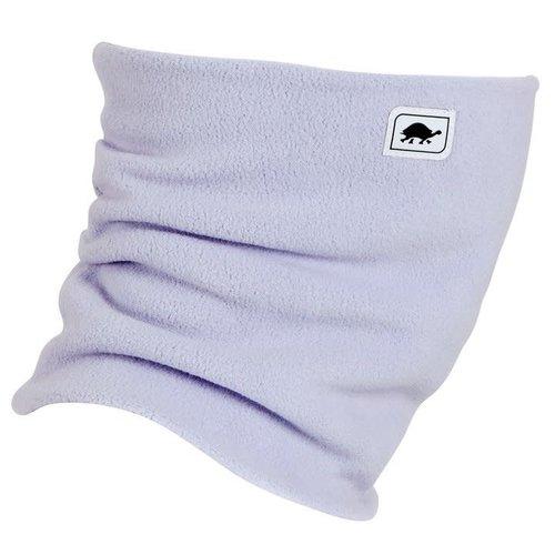 TURTLE FUR Turtle Fur Chelonia 150™ Fleece Double-Layer Neck (20/21) Periwinkle OS *Final Sale*
