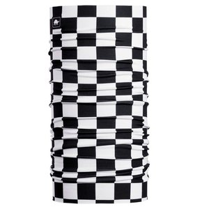 TURTLE FUR Turtle Fur Youth Comfort Shell™ Totally Tubular™ - Print (20/21) Checker OS