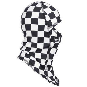 Turtle Fur Turtle Fur Youth Comfort Shell™ Ninja - Print (20/21) Checker OS *Final Sale*