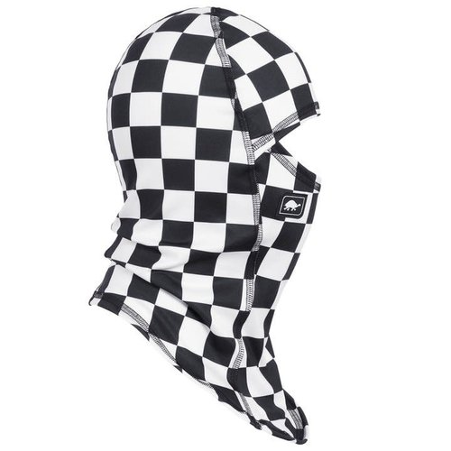 Turtle Fur Turtle Fur Youth Comfort Shell™ Ninja - Print (20/21) Checker OS *Final Sale*