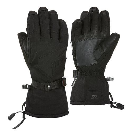 Gordini Gordini Da Goose (Tm) V Gtx Mens Glove (20/21) 100 Black *Final Sale*