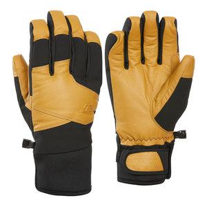 Gordini Gordini Mountain Crew Mens Glove (20/21) 1987 Black-Tan *Final Sale*