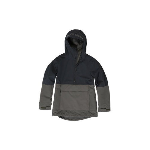 ARMADA Armada Rawlins Anorak Black/Graphite (20/21) *Final Sale*
