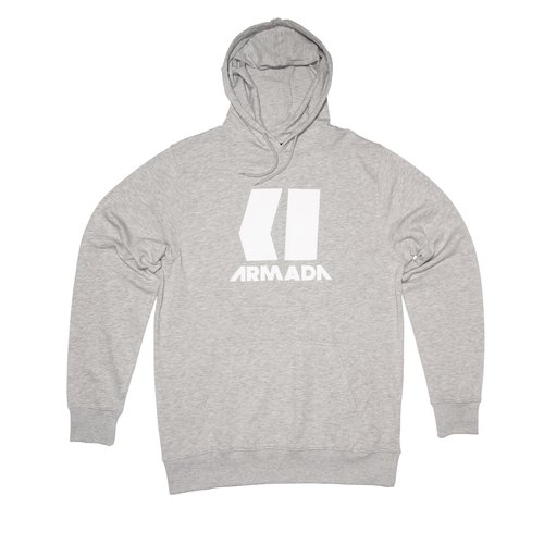 Armada Armada Icon Hoodie Heather Grey (20/21) *Final Sale*