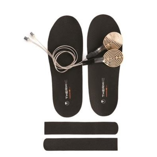 THERMIC Thermic Insole Heat Kit (Element/Cover) (20/21)