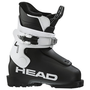 Head Head Z1 (20/21) Blk/Wht *Final Sale*