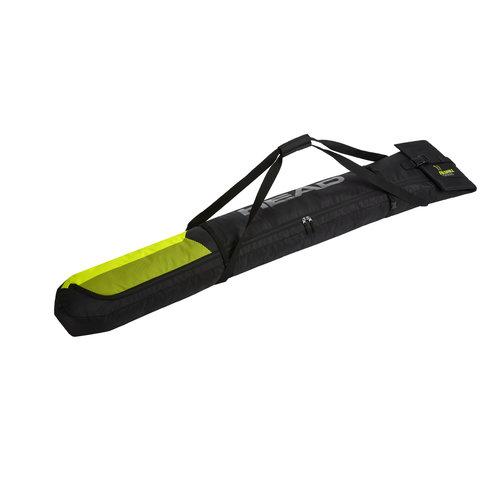 HEAD Head Allride Single Ski Bag 170 (57.5L) (20/21) 200 x 12 x 22 cm