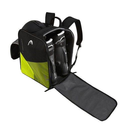Head Head Allride Boot Backpack (30L) (20/21) 32.4 x 39.5 x 26.5 cm *Final Sale*