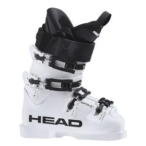 Head Head Raptor  70 Rs (20/21) White *Final Sale*