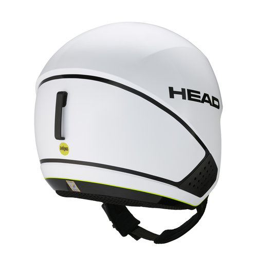 HEAD Head Downforce Mips (20/21) White