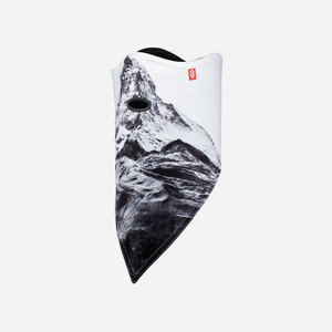 Airhole Airhole Facemask Standard 2 Layer (20/21) Matterhorn-Mthr *Final Sale*