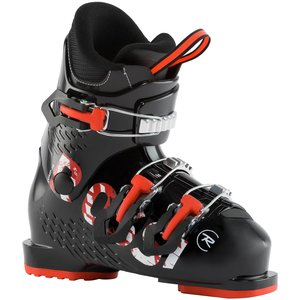 Rossignol Rossignol Comp J3 Black (20/21) *Final Sale*