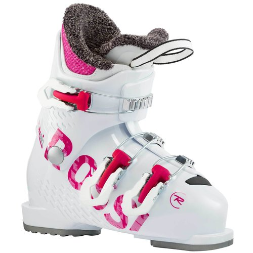 Rossignol Rossignol Fun Girl 3 White (20/21) *Final Sale*