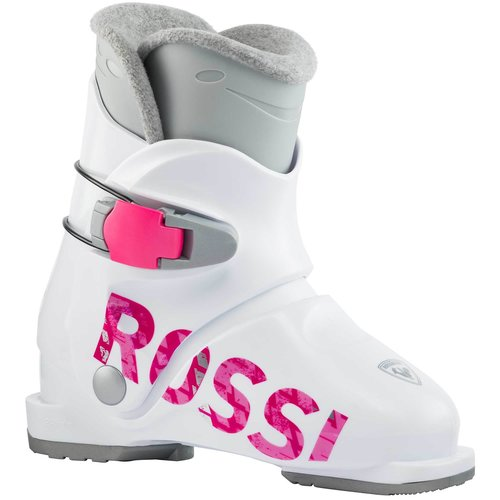 Rossignol Rossignol Fun Girl 1 White (20/21) *Final Sale*