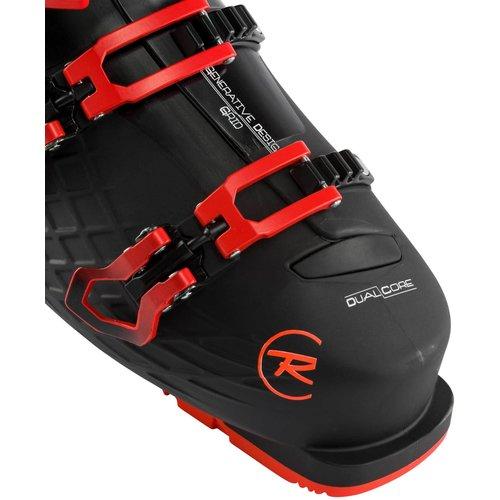Rossignol Rossignol Alltrack 90 Black/Red (20/21) *Final Sale*