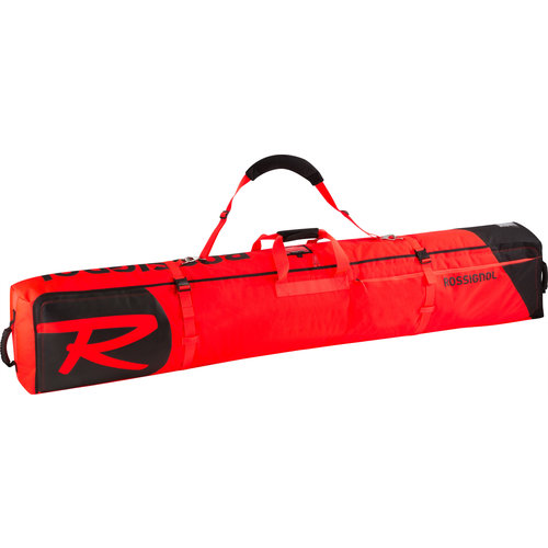Rossignol Rossignol Hero Ski Wheeled 2/3P 200 (20/21) 0TU *Final Sale*