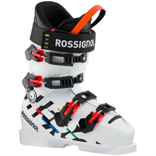Rossignol Rossignol Hero World Cup 90 Sc White (20/21) *Final Sale*