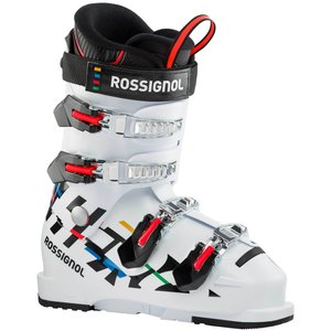 ROSSIGNOL Rossignol Hero Jr 65 White (20/21)