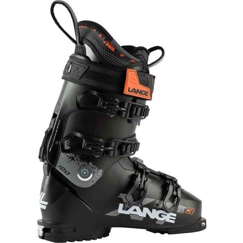 Lange Lange Xt3 100 Black/Orange (20/21) *Final Sale*