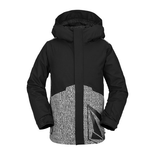 VOLCOM Volcom By 17Forty Ins Jacket (20/21) Black-Blk