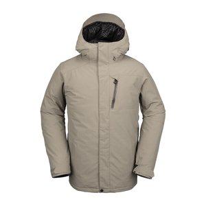Volcom Volcom L Ins Gore-Tex Jacket (20/21) Teak-Tek *Final Sale*