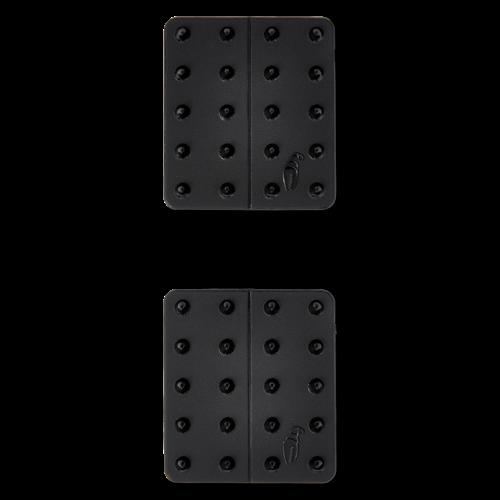 CRAB GRAB Crab Grab Board Thorns (20/21) Black-Blk OS