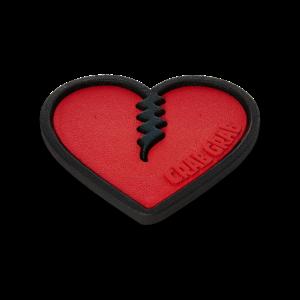 CRAB GRAB Crab Grab Mega Heart (20/21) Red Black-Red OS