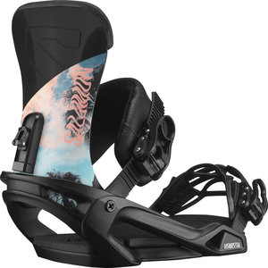 SALOMON Salomon Vendetta Black Venice (20/21)