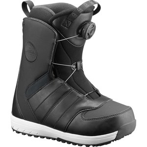 SALOMON Salomon Launch Boa Jr Black/Bk/Bk (20/21)