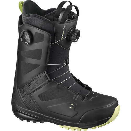 SALOMON Salomon Dialogue Dual Boa Wide Bk (20/21)
