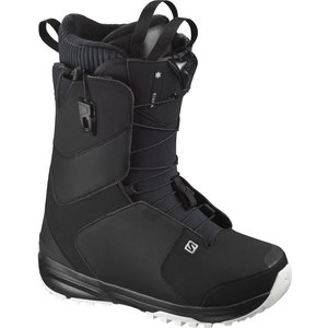 SALOMON Salomon Kiana Black/Black/White (20/21)
