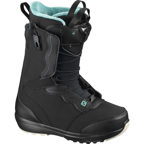 SALOMON Salomon Ivy Black/Bk/Meadowbroo (20/21)