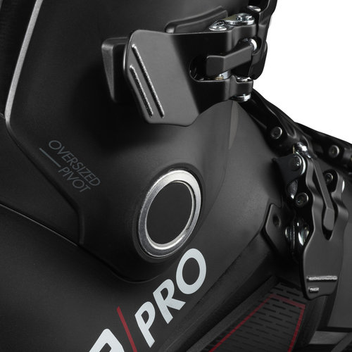 Salomon Salomon S/Pro 80 Black/Belluga/Red (20/21) *Final Sale*