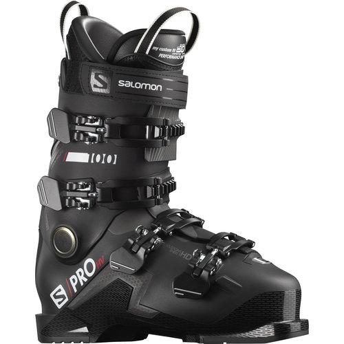 Salomon Salomon S/Pro Hv 100 Black/Belluga/Re (20/21) *Final Sale*