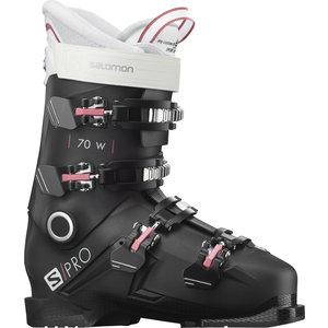 Salomon Salomon S/Pro 70 W Black/Pink/Wh (20/21) *Final Sale*